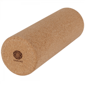 Yamkas Massage Cork Roller