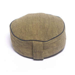 Meditation Cushion Rond Green